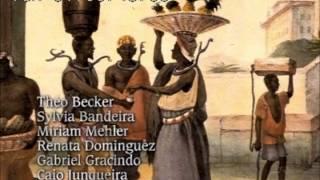 Abertura A Escrava Isaura (TV Record 2004) - Alta Qualidade