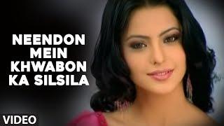 Neendon Mein Khwabon Ka Silsila (Tere Bina) - By Abhijeet Bhattacharya