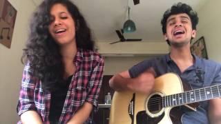 All Time Low/I Feel It Coming - Mashup ft. Aarya Gadkari