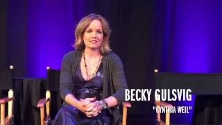 Getting to Know Becky Gulsvig from Beautiful - The Carole King Musical