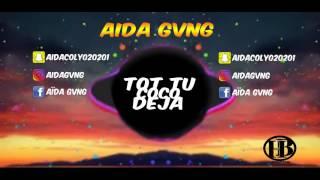 Aida Gvng - TQT TU COCO DEJA / Prod.by HBProduction