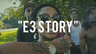 Scrapp Chamberlain - E3 Story Ft. OG Phelps (Official Video)