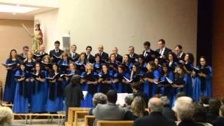 Coro Santo Amaro Oeiras