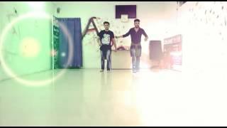 Jashn-e-Ishqa - Gunday -Abhishek Dance Studio