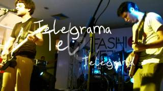 @Telegramamusic /Caracas Fashion Week Love 2011