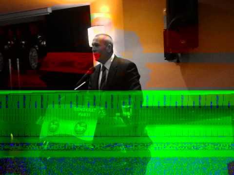 DP GİK Üyesi mustafa iyi. www.turkiyehavadis.comAVI