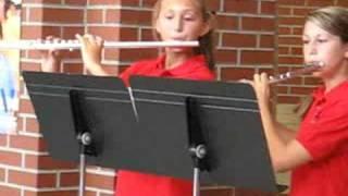 Flutist's Trio Extraordinary