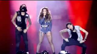Beyoncé - Run The World (Girls) - Live At OTR