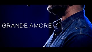 Il Volo - Grande Amore (Cover by Gaston Tapia Lopez) - Spanish Version