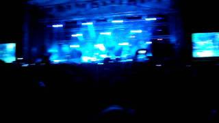 Moby - Natural Blues Live @ Spirit of Burgas 2011 (3)
