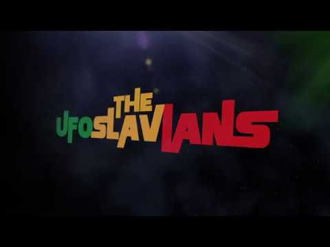 The Ufoslavians