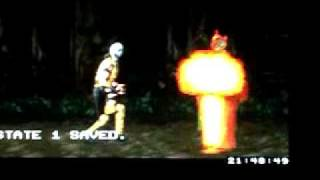Mortal Kombat 2 Scorpion Fatality remix