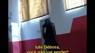 Desperta Débora Gospel 2011-Angélica Santos