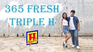 Triple H(트리플 H) _ 365 FRESH DANCE COVER | JENN Y