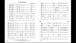 C-Jam Blues by Duke Ellington/arr. Robert Longfield