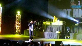 Diggy Simmons, Great Expectations Live!