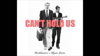MACKLEMORE & RYAN LEWIS - CAN'T HOLD US FEAT. RAY DALTON ( Mydonose Mix )