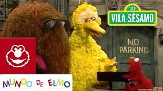 Vila Sésamo: Canção de Elmo