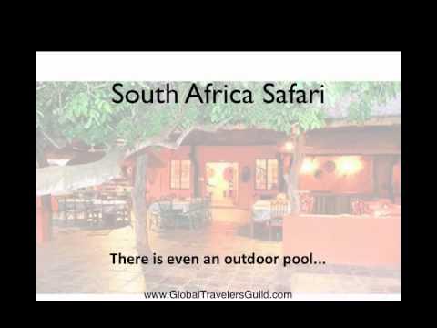 South Africa Safari.