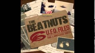 The Beatnuts - Freak N The Club - U.F.O. Files Rare & Unreleased Joints