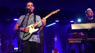 Jordan Rakei | Sorceress | Mercury Lounge NYC | Live | 9.16.17