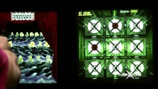 The Nexus Lanes - Live Fire Computerized Video Targets