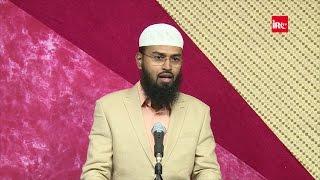 Jis Ghar Ke Mard Besharam Aur Dayyus Hai Us Ghar Ki Aurtein Behaya Hai By Adv. Faiz Syed