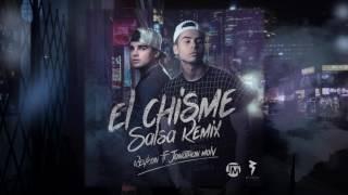 Reykon ft. Jonathan Moly - El Chisme [Salsa Remix] | Audio Oficial