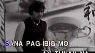 Sana'y Pag-ibig Mo Ay Tunay Na ( J Brothers )
