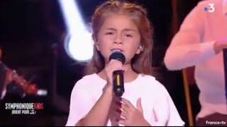 KIDS UNITED NOUVELLE GÉNÉRATION /AU BOUT DE MES RÊVES Symphonie Kids