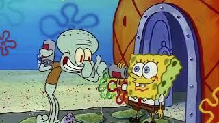Spongebob Squarepants quack sound 3