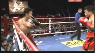 "Pinoy Pride 31 Roli ""Zuma"" Gasca vs Rasmanudin Full Fight"