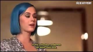 Katy Perry e o Fim de seu Relacionamento com Russell Brand