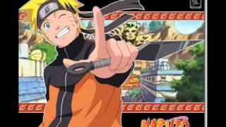 Naruto main theme remix test
