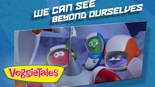 "VeggieTales: ""Enough To Share"" Lyric Video featuring Jamie Grace"