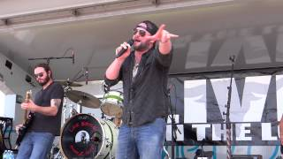 Lee Brice - I Belong To The Drinking Class
