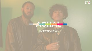 A.CHAL speaks on Musical Influences, His Sound & More