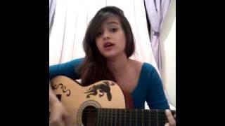 Te Esperando - Luan Santana ( cover - Kethelen Kuhnen )