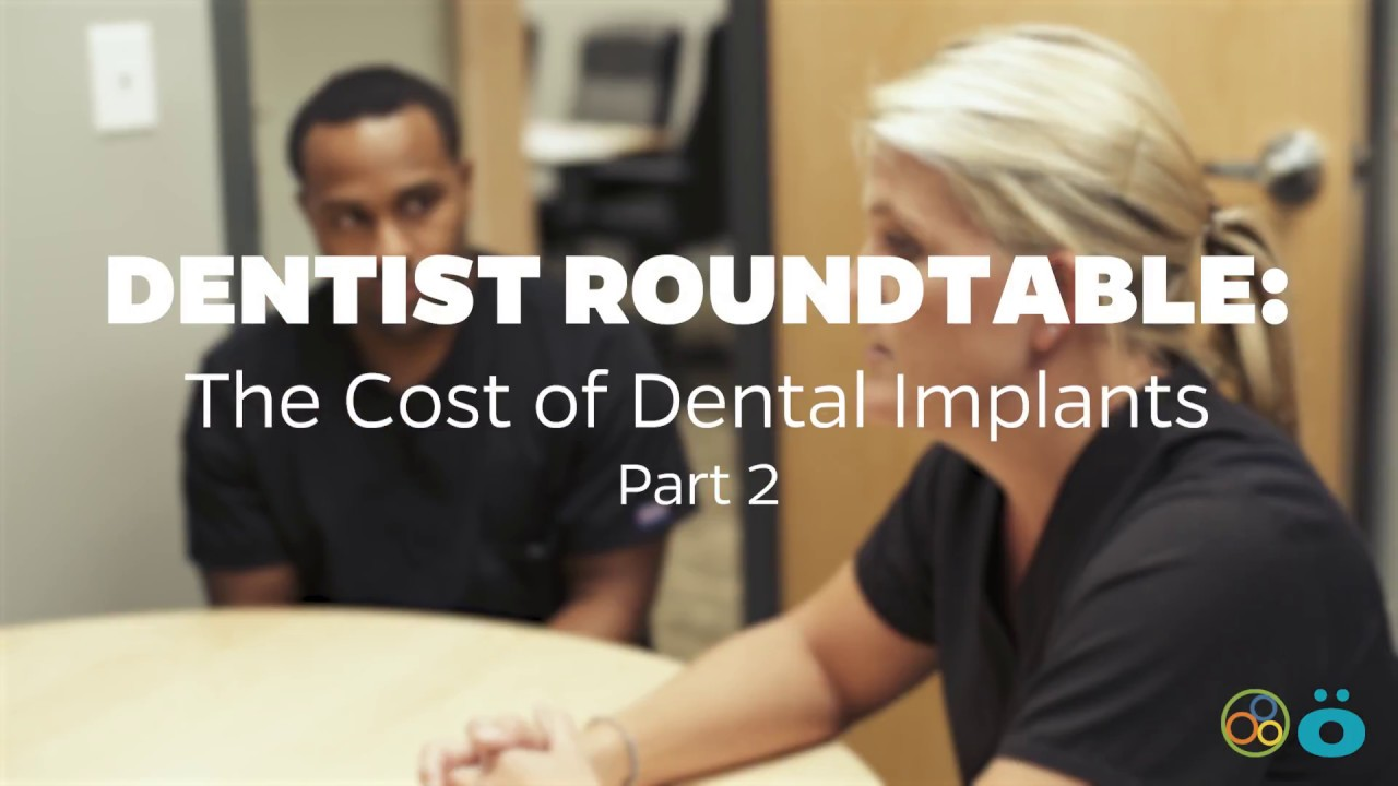 Implant Roundtable Episode 2