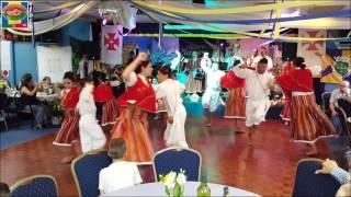 Grupo Folclórico da Madeira - 28-01-2017