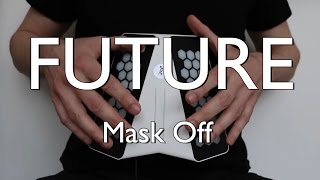 Future - Mask Off - dualo du-touch S cover