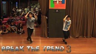 Break the Trend 3: Joe Ancayan & Paulo Magpantay | Love Never Felt So Good By Michael Jackson
