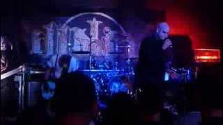 Sunflower Dead - Every Breath You Take (cover) - Live in San Antonio, TX