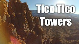Tico Tico Towers
