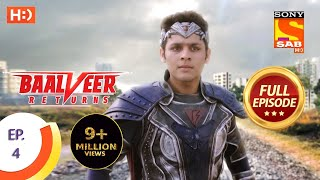 Baalveer Returns   Ep 4   Full Episode   13th September, 2019