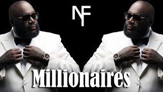 Rick Ross x August Alsina Type Beat - Millionaires | Prod. by Ninety'free