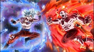 Amv Jiren vs Goku [6ix9ine Tati]