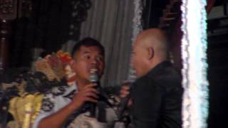 Paling Kocak Pangsit Benjo (PangBen) VS Habib Asyhari Al Adzomat Khon