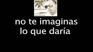 DILO- Si Solo Tu Fueras Mia (Lyrics)
