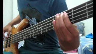 Bodyslam - คิดฮอต (Bass Intro Cover)